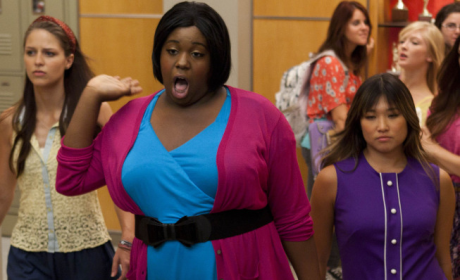 Glee Q&A: Alex Newell on Becoming a Series Regular, Relatability and More!