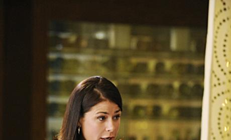 Maura Tierney as Maddie Hayward