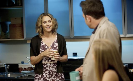 Amy Brenneman to Star Opposite Justin Theroux on The Leftovers