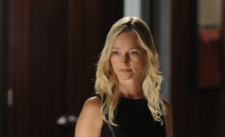 Covert Affairs Review: Moscow Mambo