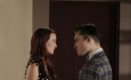 Gossip Girl Finale Set Photos: Major Spoilers Ahead!