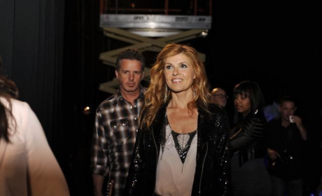Nashville Series Premiere Review: Welcome to Music City
