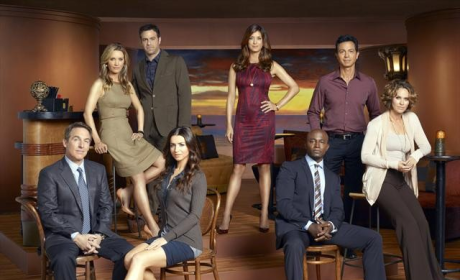 Private Practice to End After Season 6