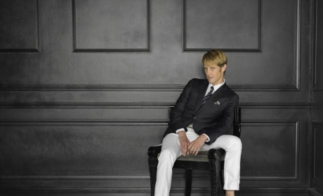 Gabriel Mann as Nolan