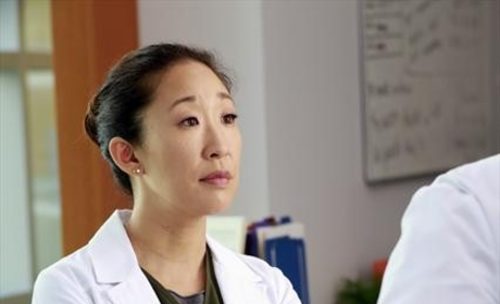 Grey's Anatomy Review: The Heartbreak Hospital