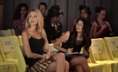 Gossip Girl Caption Contest 230