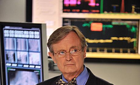 Dr. D. Mallard Photo