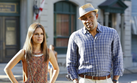 Hart of Dixie Review: Revenge in Bluebell?