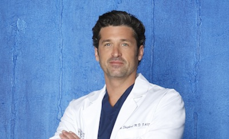 "Who Will Be Mer's ""Person"" on Grey's Anatomy?"