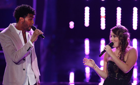 The Voice Review: The Battle Zone