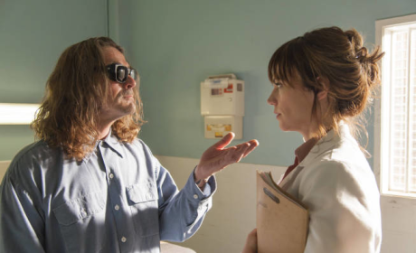 Sons of Anarchy Review: A Small World of Pain
