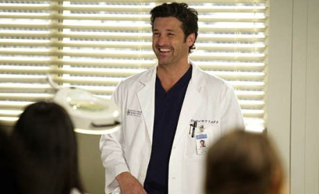 ABC Orders More Grey's Anatomy, Modern Family, Castle, The Middle, Last Resort and 666 Park Avenue