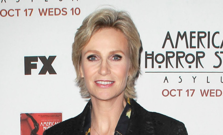Jane Lynch Image