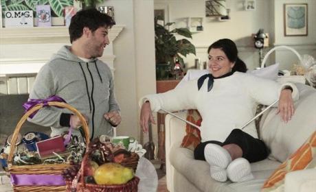 TV Ratings Report: Happy Start for Happy Endings?