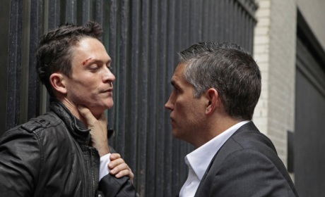 Person of Interest Review: Breaking Good