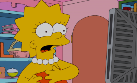 The Simpsons Review: Finding Abe