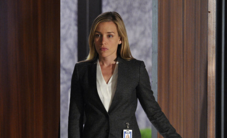 Covert Affairs Review: What's Old Is New