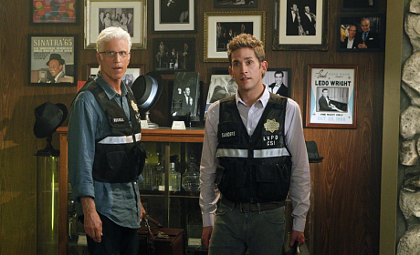 CSI Review: Striking a Chord