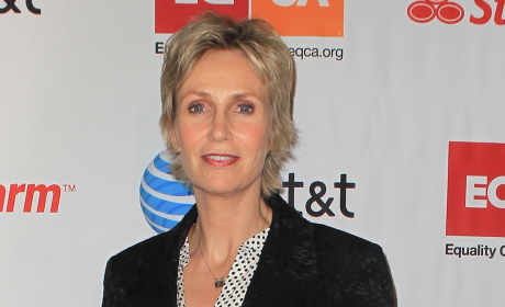 A Jane Lynch Image