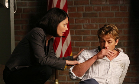 The Mentalist Review: Jane's First Day