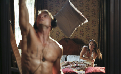 Hart of Dixie Spoilers: McKayla Maroney and More!