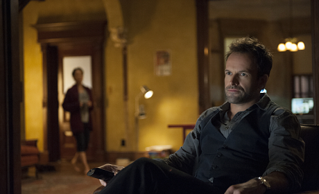 Elementary Review: The Ukrainian Angel of Death