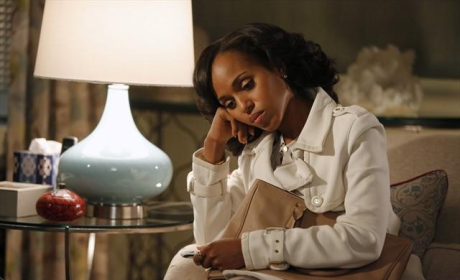 Unlucky In Love: Our Advice for Olivia Pope