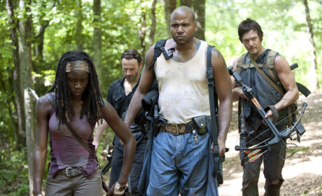 The Walking Dead Review: Team Prison or Team Woodbury?