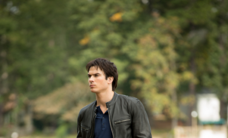 Damon, Lost in Thought