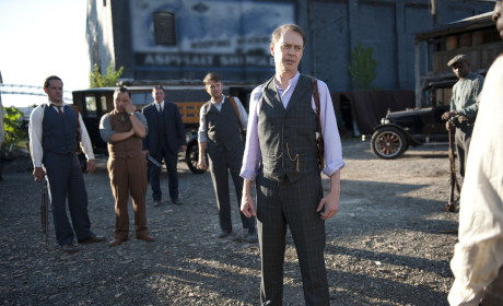 Boardwalk Empire Season 3 Finale Scene