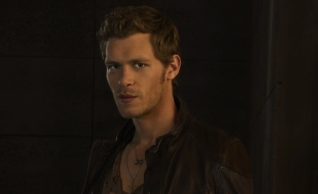 "Vampire Diaries Exclusive: Joseph Morgan Teases ""Mind-Blowing Horrors"" to Come"
