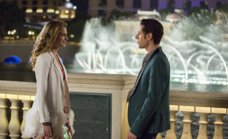 Royal Pains Review: Something Borrowed, Something New