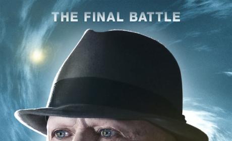 Fringe Poster: The Final Battle