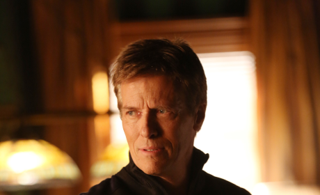 Jack Wagner on Castle