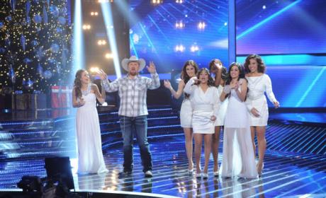 The X Factor Winner: Announced!