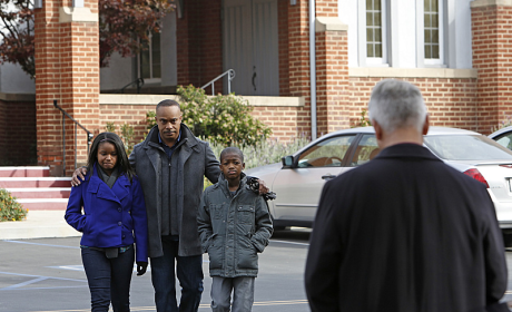 NCIS Photo Preview: In Mourning