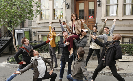 How I Met Your Mother Spinoff: Actually Coming to CBS?!?
