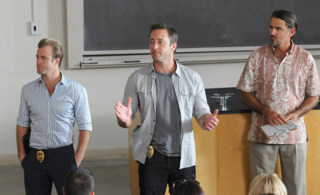 Hawaii Five-0 Review: I Want It That Way