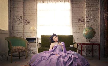 Snow White Promo Pic