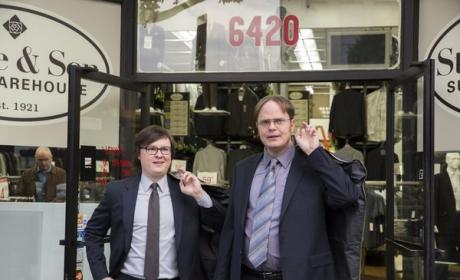 Clark & Dwight's Parental Bond