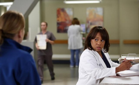 Chandra Wilson to Check Into General Hospital