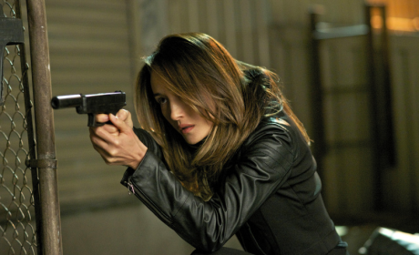 How Will Nikita React?