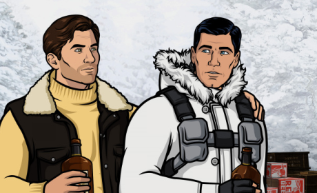 Archer Review: Bros Before Apparent Threats to National Security