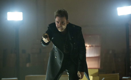 Arrow Casting Scoop: Who's Returning to Starling City?