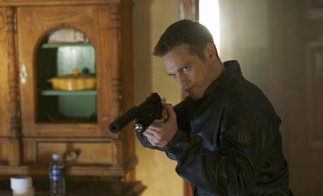 Nikita Review: Broken, But Bionic