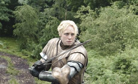 Brienne of Tarth Photo