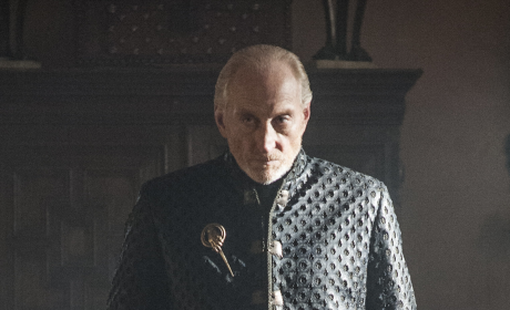 Tywin Lannister Photo