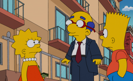 The Simpsons Review: Hardly Laughing