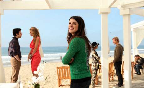 90210 Review: The One That Could Have Been