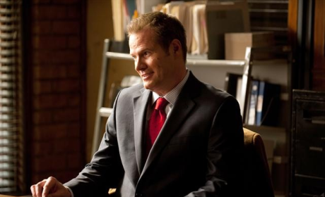 "Jack Coleman Teases ""Unrepentant"" Castle Villain, Fun of Playing the Bad Guy"